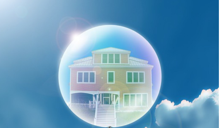 Burbuja de alquiler