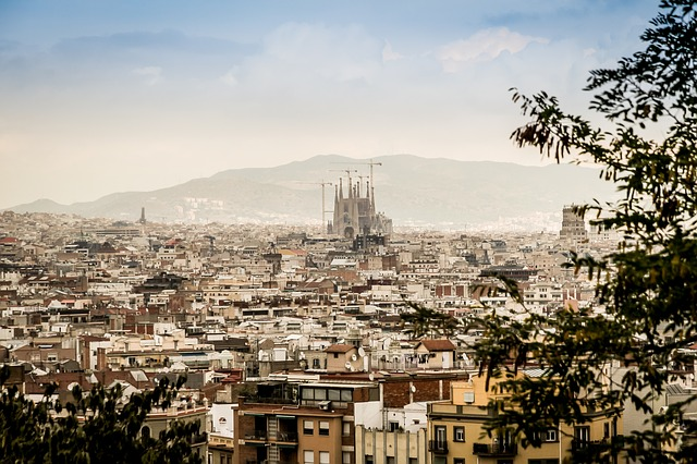 Limitación de precios de alquileres en España