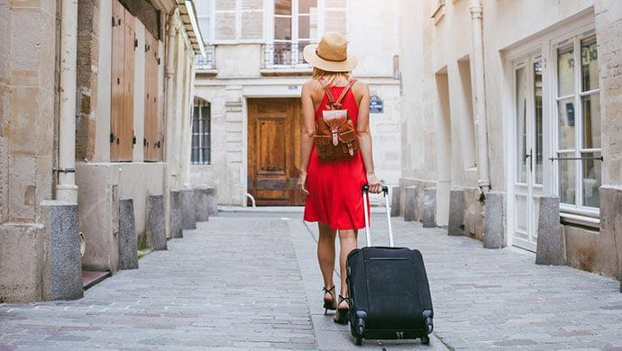 El alquiler turístico es más rentable y seguro