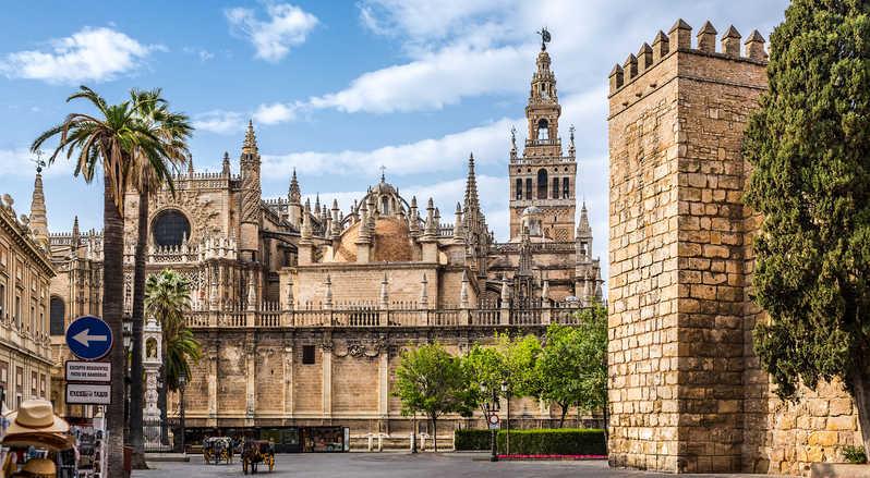 En Sevilla bajan los alquileres de renta libre