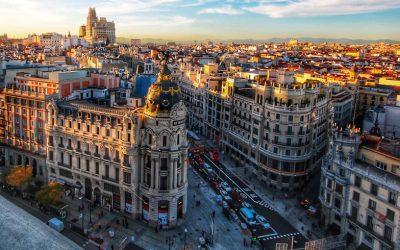 2020 es determinante para la vivienda en España