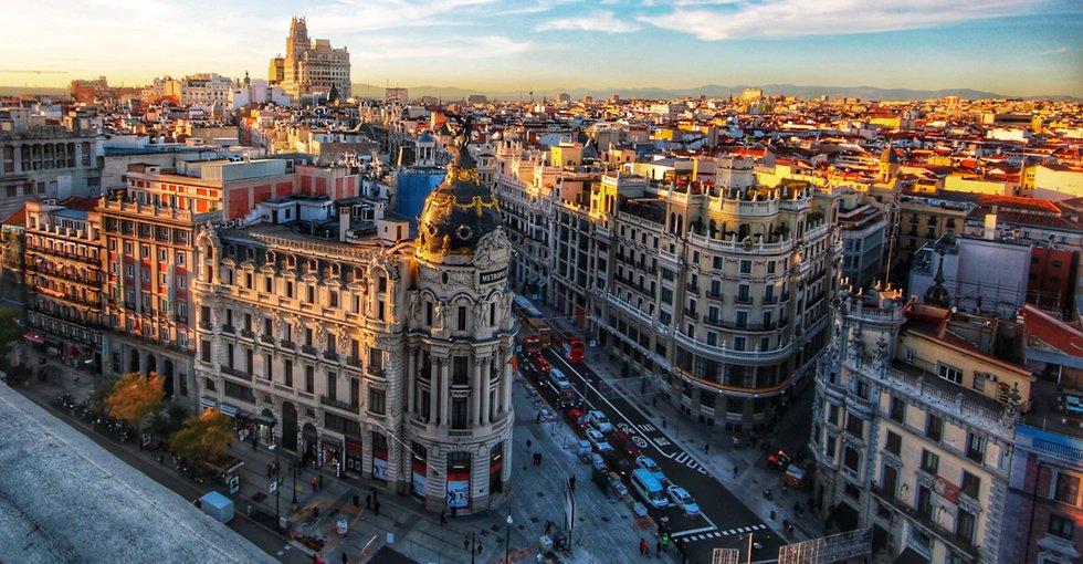 la vivienda en España en 2020