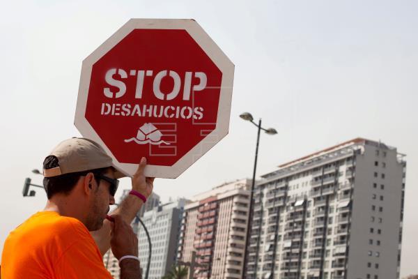 Los desahucios por impagos de alquiler en Palma se duplican