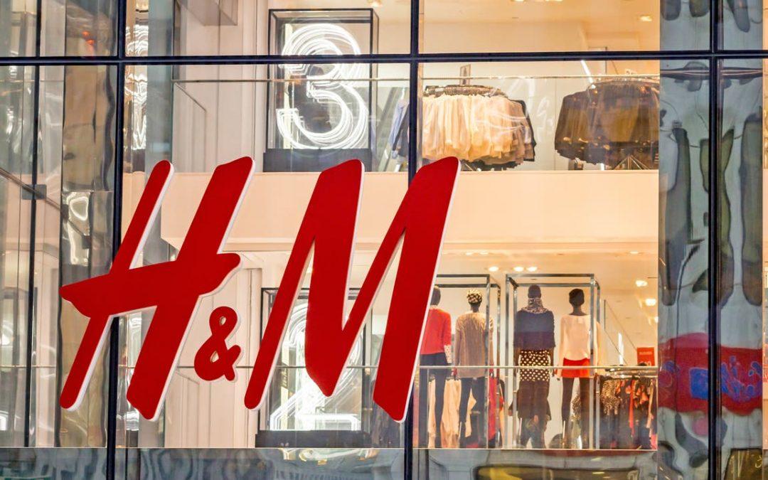 Demandadas por impago alquiler H&M y Gap